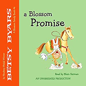 A Blossom Promise Audiobook