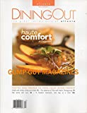 Atlanta Dining Out The Great Restaurants Winter 2010/2011 Magazine HAUTE COMFORT AT DOGWOOD offers