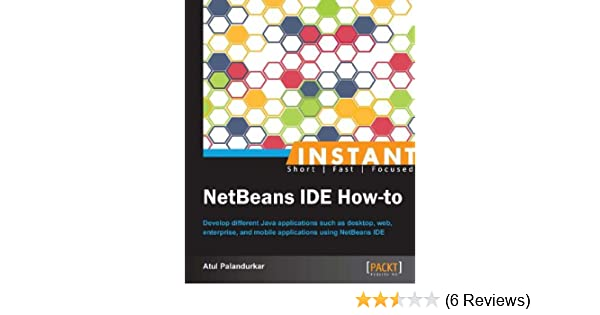 Instant NetBeans IDE How-to