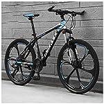 51h5eyzAD3L. SS150 26 Pollici 21 velocità, Adulto Bicicletta MTB, Bicicletta Mountain Bike, Bicicletta, Biciclette, Doppio Freno A Disco…