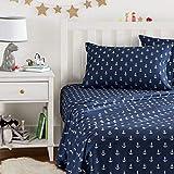Amazon Basics Kid's Sheet Set - Soft, Easy-Wash