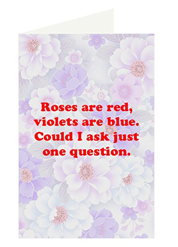 Re-Cards Relationship Greeting Card / Funny Adult Humor / Valentine's Day, Sweetest Day, or Just Because