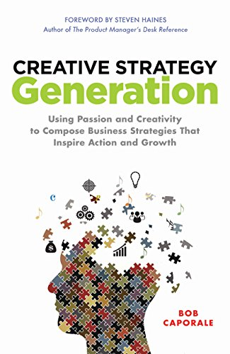 Amazon creative strategy generation using passion and creative strategy generation using passion and creativity to compose business strategies that inspire action and fandeluxe Images