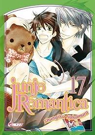 Junjo Romantica, tome 17 par Shungiku Nakamura