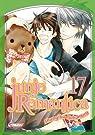Junjo Romantica, tome 17 par Nakamura