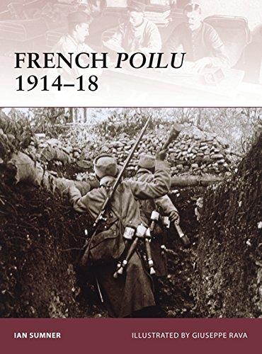 French Poilu 1914–18 (Warrior)