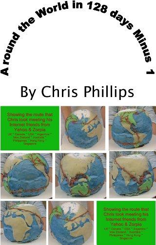 Around The World in 128 Days Minus 1