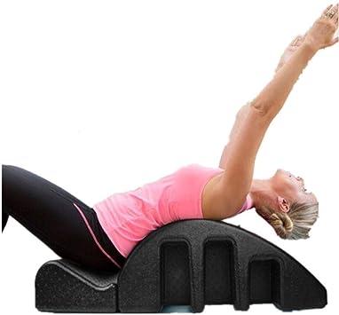 Amazon.com: Spine Corrector Spine Pilates Yoga Electric ...