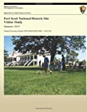 Fort Scott National Historic Site Visitor Study: Summer 2011, Marc Manni and Yen Le, 1492299634