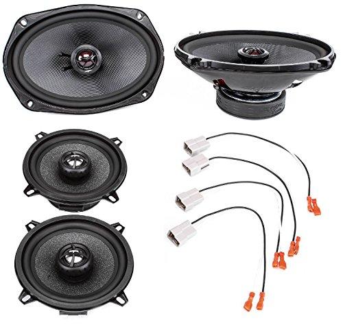 08 dodge ram door speakers - 5