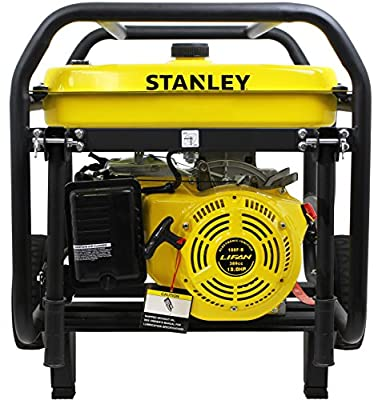 Stanley ST3WPLT Displacement Water Pump with 7 Maximum Horse Power, 3""