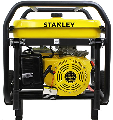 Stanley ST3WPLT-CA Displacement Water Pump with 7 Maximum Ho