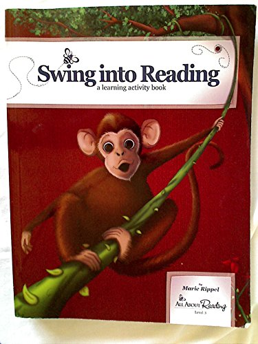 Swing Into Reading, All About Reading, Level 3