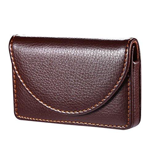 Leather desk accessories for men