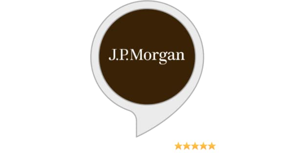 Amazon com: J P  Morgan: Alexa Skills