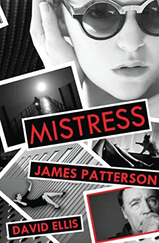 book cover of Mistress