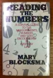 Reading the Numbers, Mary Blocksma, 0670826820