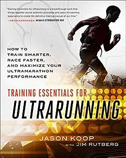 Training Essentials Ultrarunning Ultramarathon Performance ebook product image