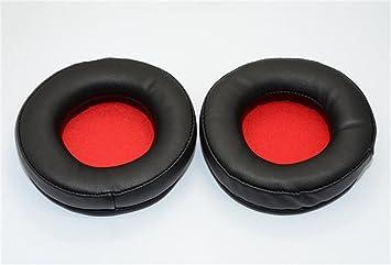 Almohadillas de repuesto, para cascos JBL Synchros E50BT inalámbricos