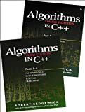 Bundle of Algorithms in C++, Parts