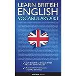 Learn British English: Word Power 2001 |  Innovative Language Learning