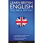 Learn British English: Word Power 2001 |  Innovative Language Learning