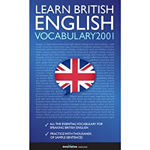 Learn British English Audiobook