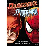 Spider-Man - Daredevil Vs. Spider-Man