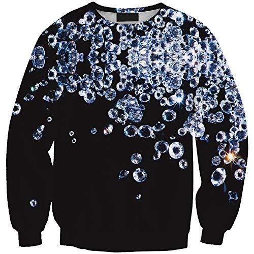 Sweat 35 Abchic Femme shirt Multicoloured fARwqnWv4C