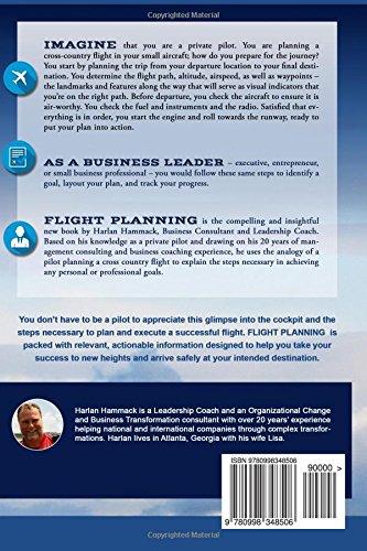 Flight Planning: A Pilot's Guide to Business Success (Volume