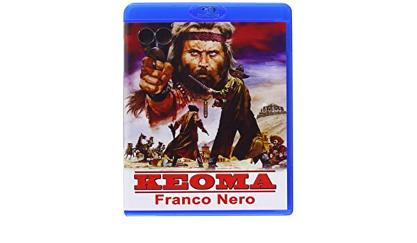 Keoma [Blu-ray]: Amazon.es: Franco Nero, William Berger ...