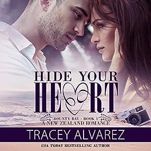 Hide Your Heart Audiobook