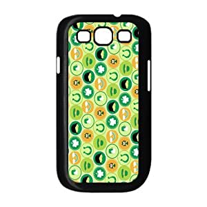Custom Personalized Back Cover Case for SamSung Galaxy S3 I9300 JNS3-153