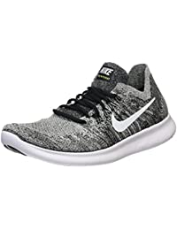 Free Rn Flyknit 2017, Men's Competition Running Shoes