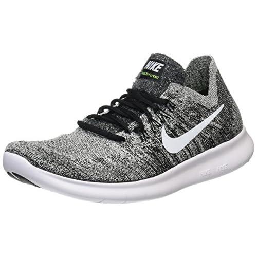 Nike Herren Free RN Flyknit 2017 Running