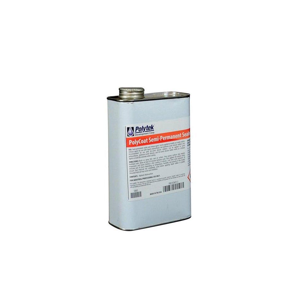 Polytek PolyCoat Sealer & Release Agent (1.5lb)