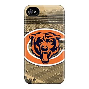 Rugged Skin Cases Covers For Iphone 6- Eco-friendly Packaging(bears)