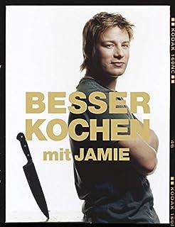 Kochshow jamie oliver  Jamies Kochschule: Jeder kann kochen: Amazon.de: Jamie Oliver: Bücher