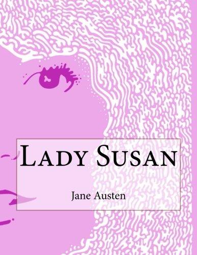Download Lady Susan pdf epub