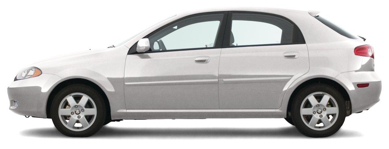 Suzuki Reno Rear Or Front Wheel Drive