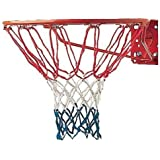 1 Pc - Basket Ball Ring 16 mm With Net