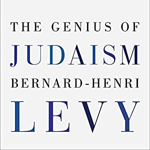The Genius of Judaism Audiobook
