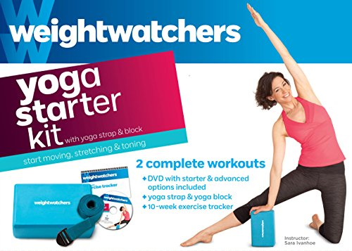 Weight Watchers: Yoga Starter Kit