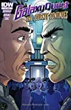 idw galaxy quest - Galaxy Quest: The Journey Continues #2 FN ; IDW comic book