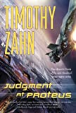 """Judgment at Proteus (Quadrail)"" av Timothy Zahn"