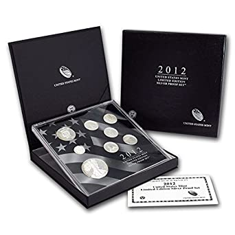 """2017-S NEW FROM SHIPPING BOX /""""LIMITED EDITION/"""" SPECIAL ENHANCED SET LOW MINTAGE"""