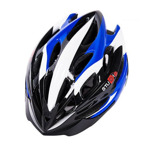 JKSPORTS STUDIO One piece ride helmet bicycle helmet Mountain Roads Mountain Roads ride luggage fully men and women is in general use by JKSPORTS