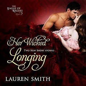 Her Wicked Longing Audiobook