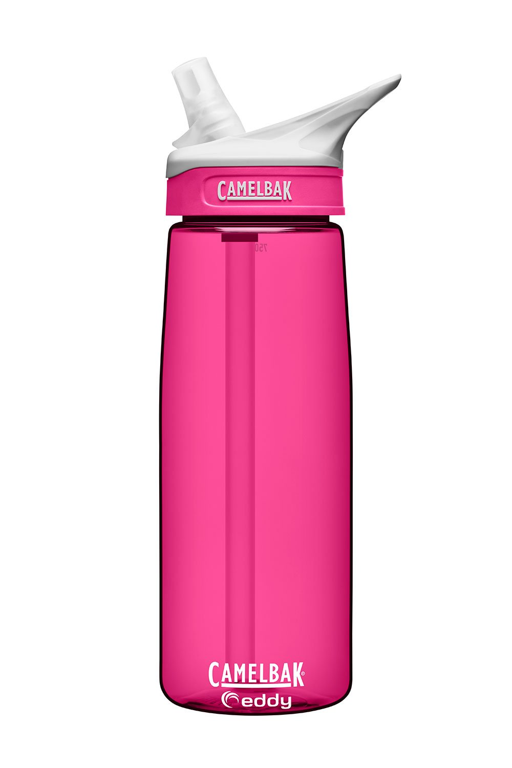 CamelBak Eddy Water Bottle, Dragon Fruit.75-Liter