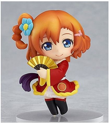 [Good Smile Nendoroid Petite Love Live!: Angelic Angel Ver. # Honoka Kousaka NEW] (Home Made Angel Costumes Kids)